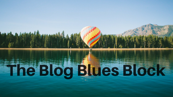 The Blog Blues Block