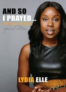And So I Prayed