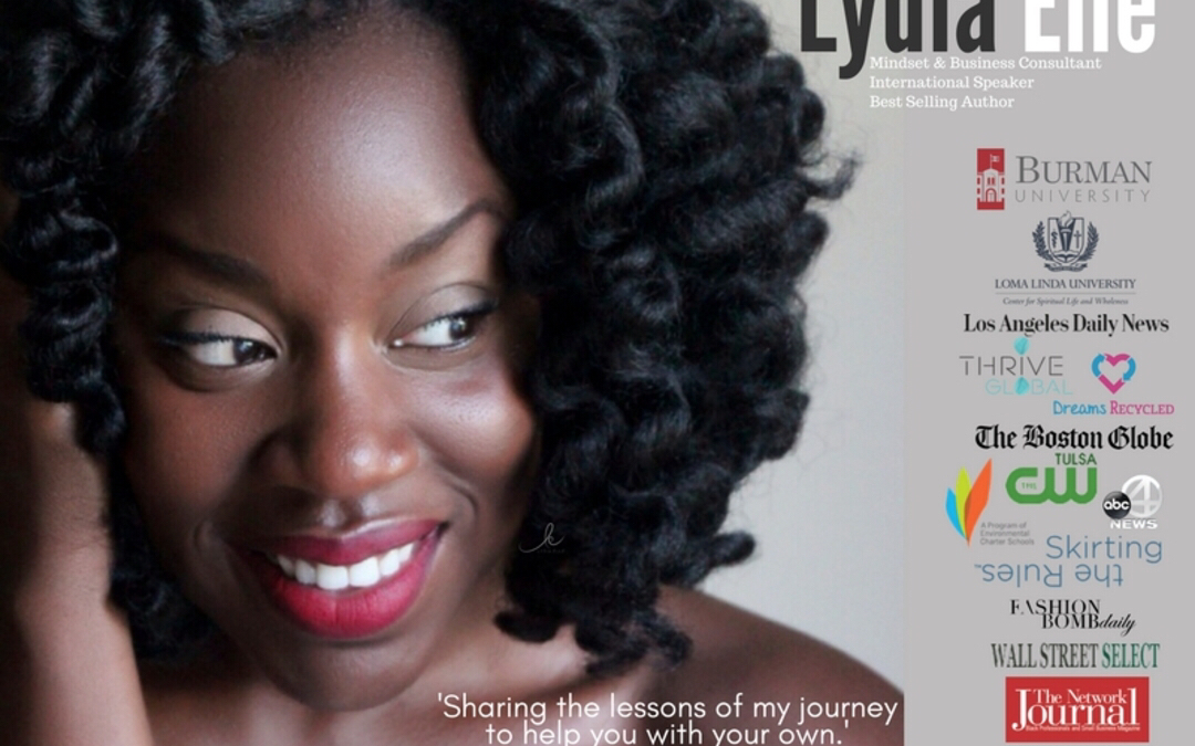 Lydia Elle – Mindset and Business consultant